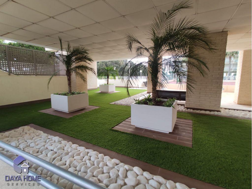 Apartment in Guardamar (Costa)