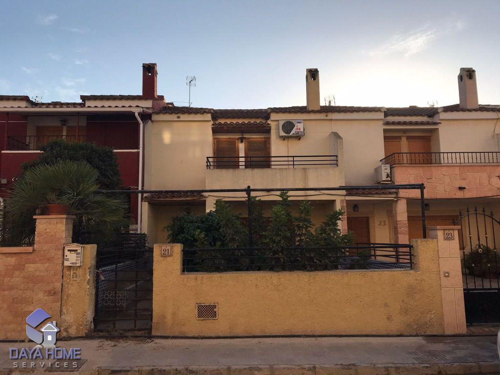 Villa in Dolores