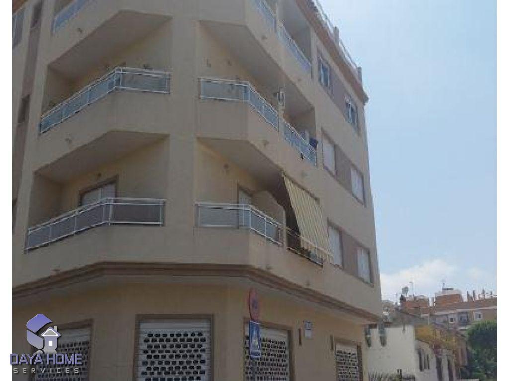 Flat in Formentera (Los Palacios)