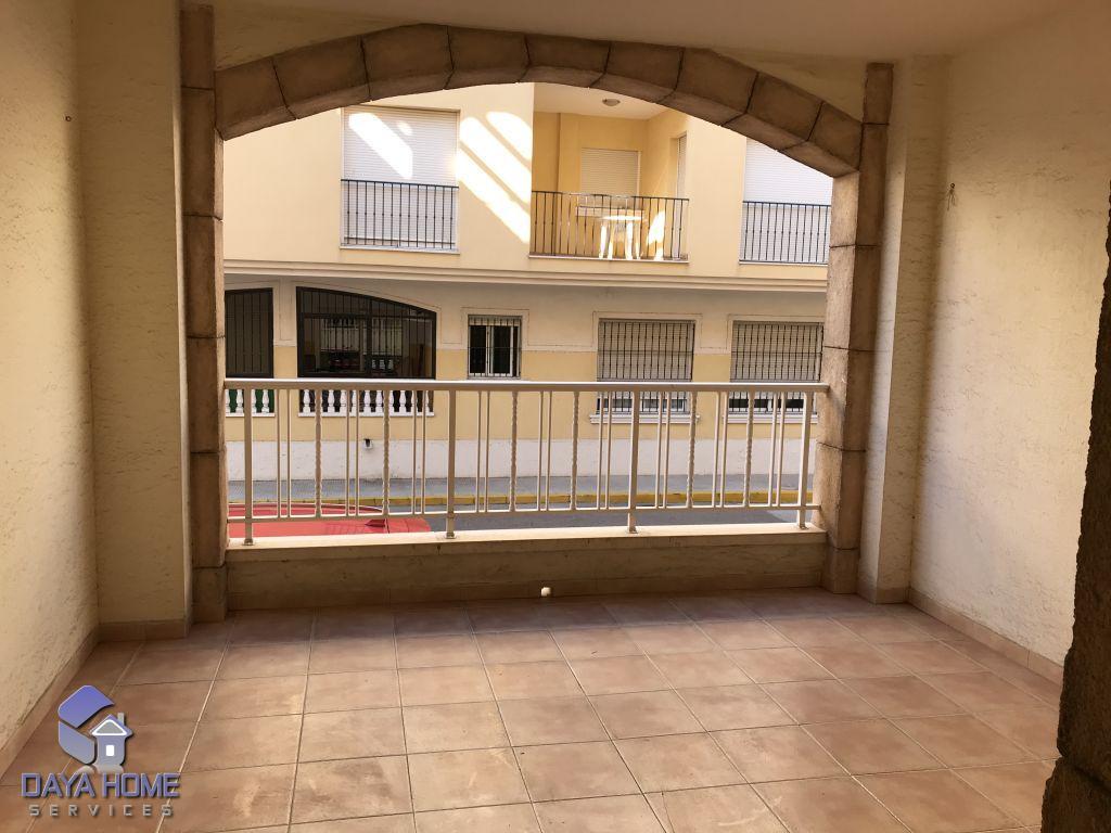 Apartment in Formentera