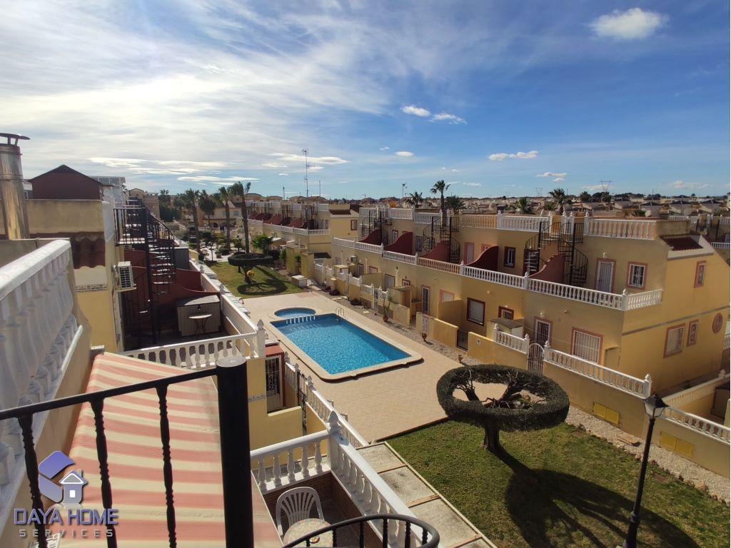 Terraced in Algorfa (Urban. Lo Crispín)