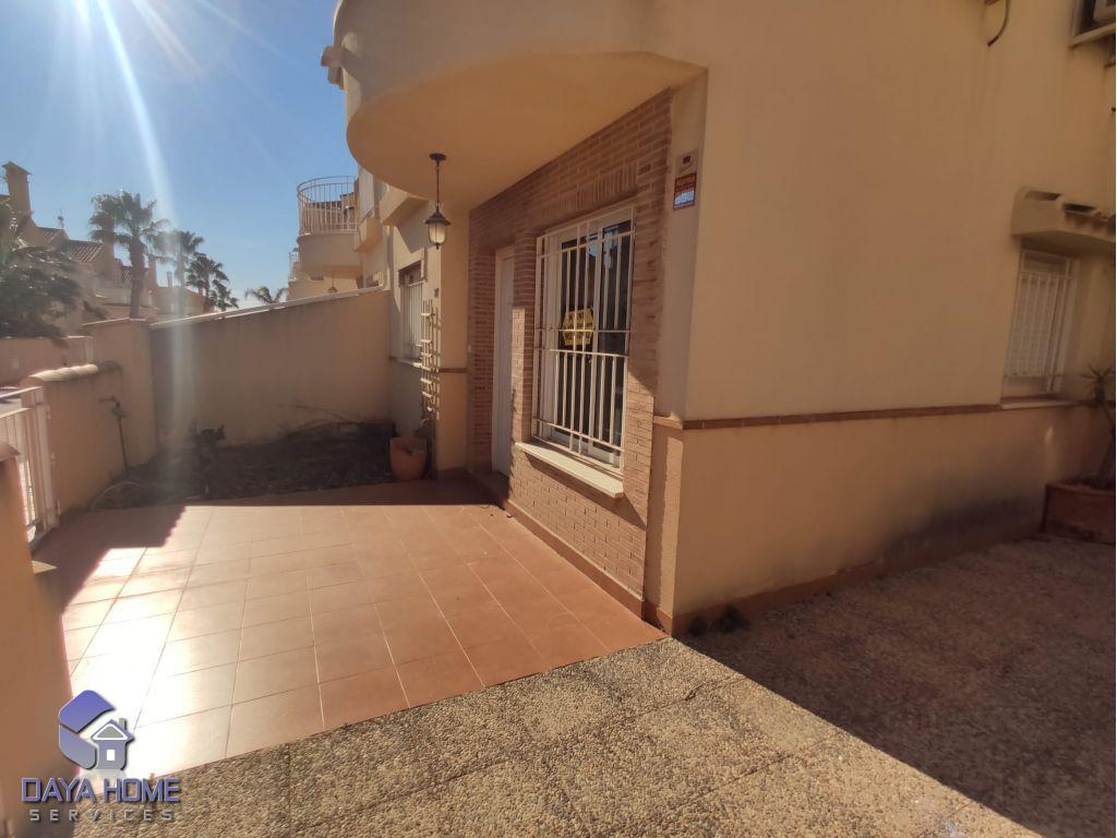 Bungalow in Rojales (Ciudad Quesada)