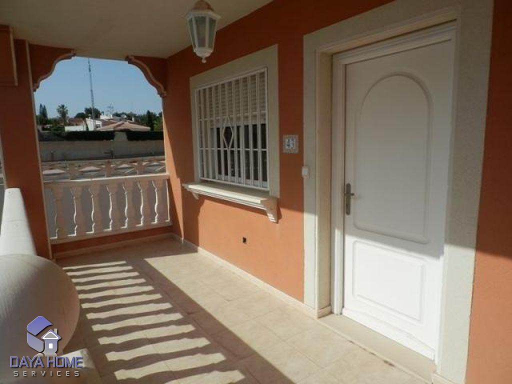Semi-detached in Rojales (Ciudad Quesada)